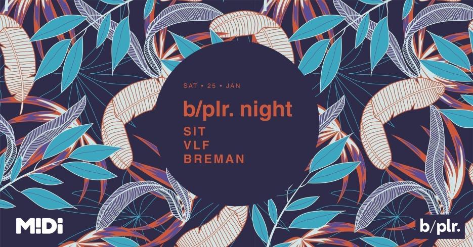 B:plr. Night w. SIT [Cristi Cons & Vlad Caia] + more
