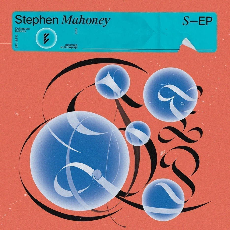 Stephen Mahoney returns to his label Delinquent Delivery with S EP