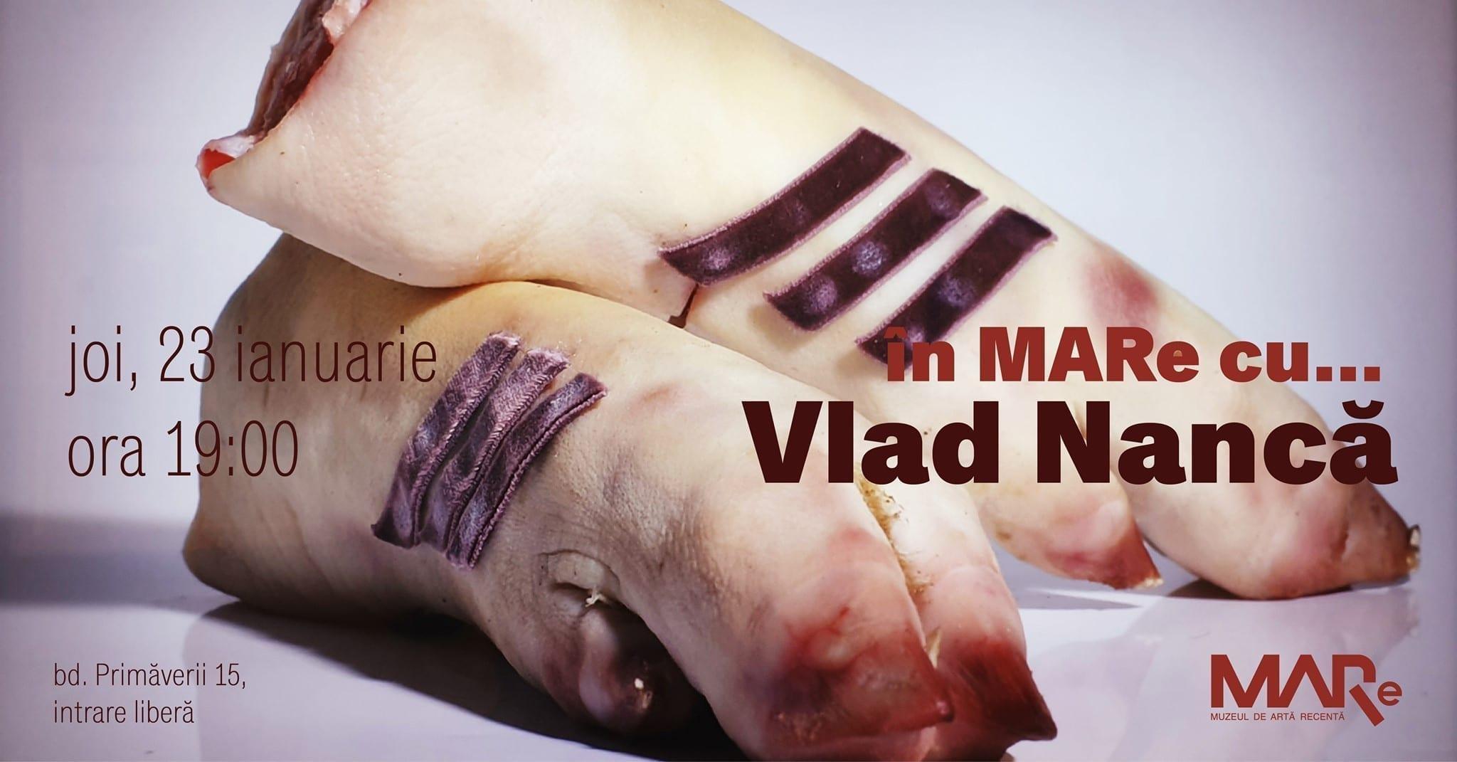 În MARe cu Vlad Nancă