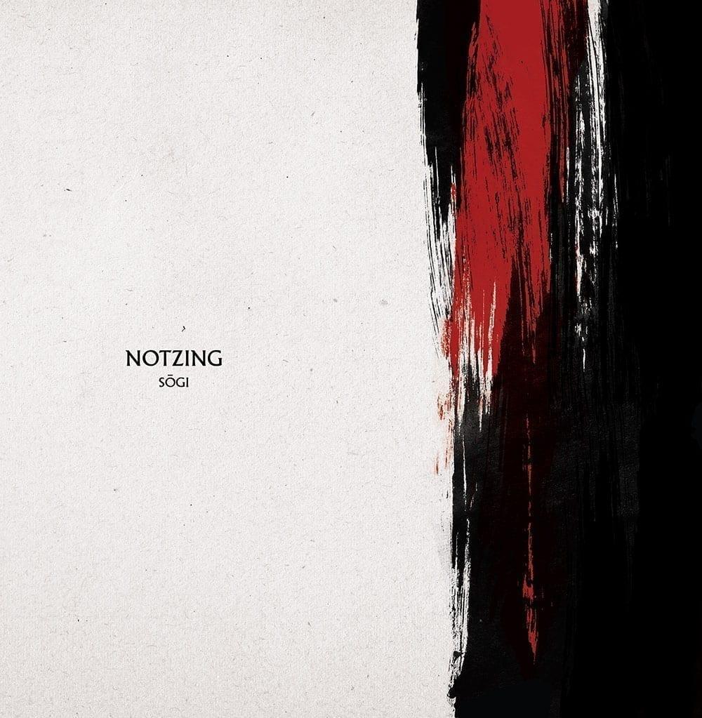Notzing released its new EP Seppukku on Koryu Budo