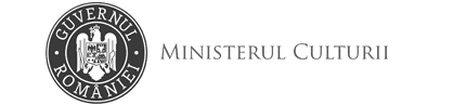 logo ministerul culturii
