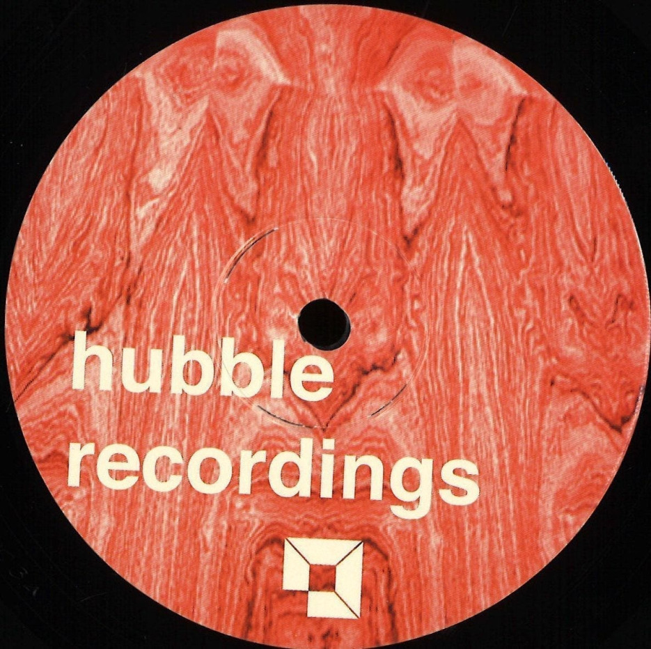 Miroloja - Kard [Hubble Recordings] front