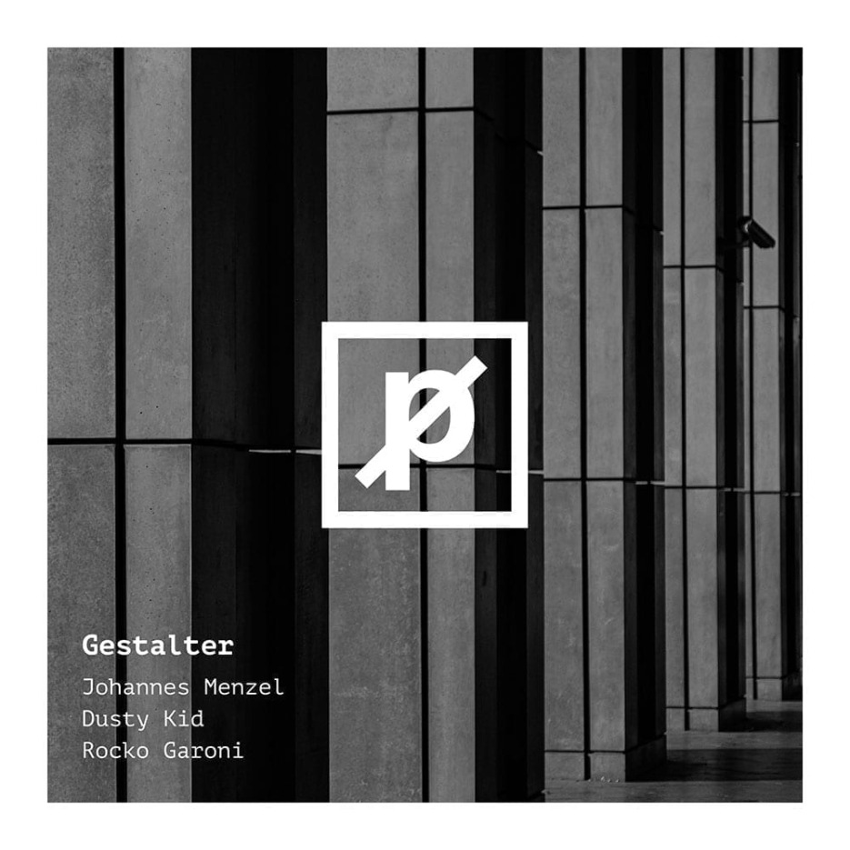 The Gestalter EP by Berlin-based producer and DJ Johannes Menzel will be out on January 24th