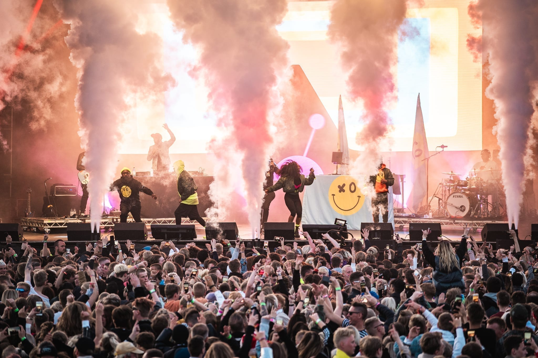 Plan your own exit strategy to Europe with these essential festivals in 2020!