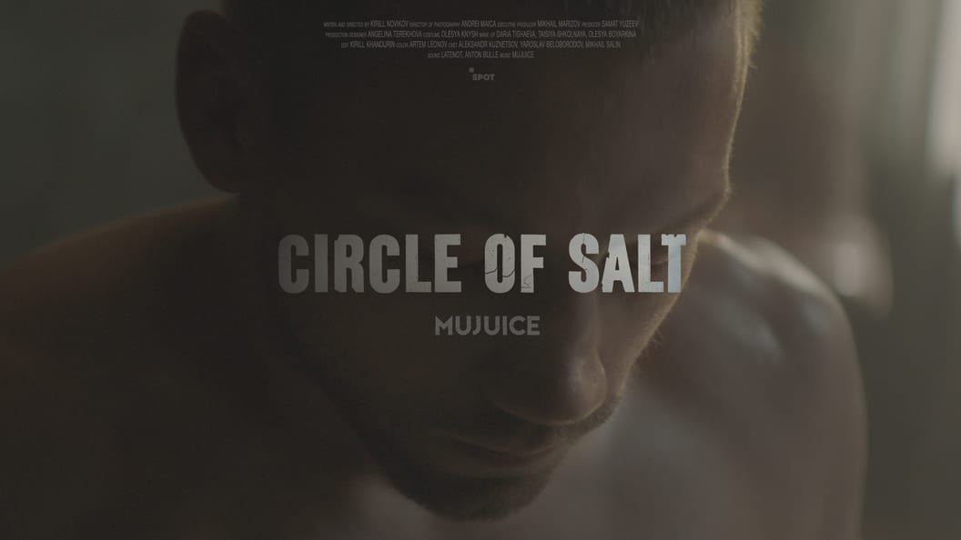 Mujuice unveils intense official video for 'Circle Of Salt'