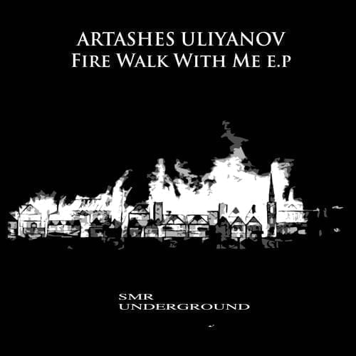 Artashes Uliyanov is back with a new release on SMR Underground