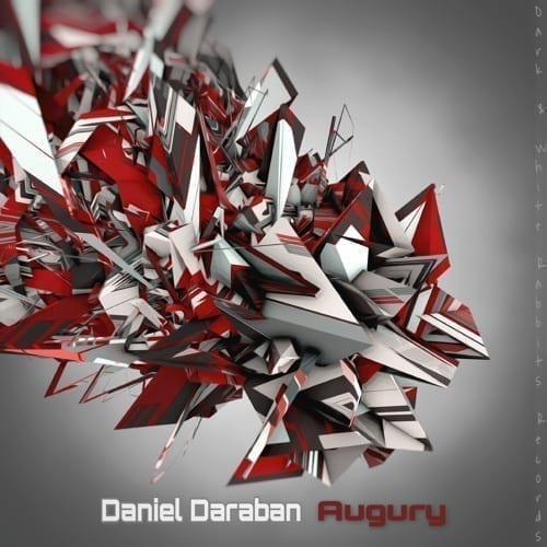 Augury is the new single by Daniel Daraban on Dark & White Rabbits Records
