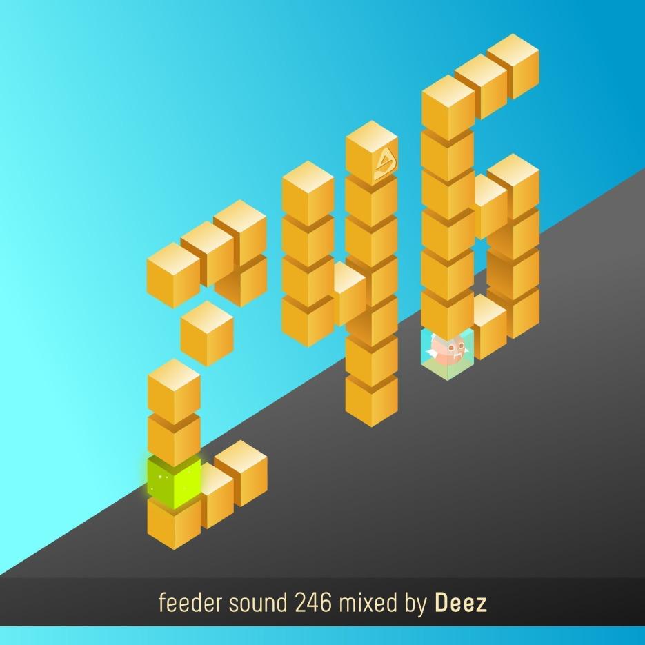 feeder sound 246 mixed by Deez 01