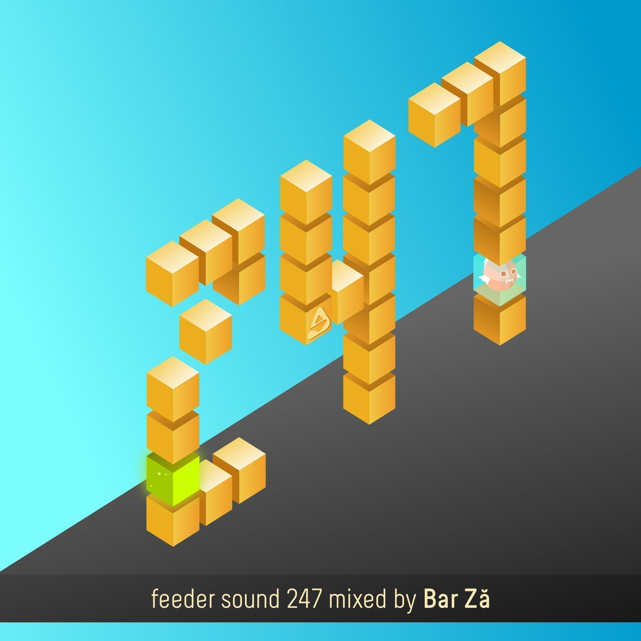 feeder sound 247 mixed by Bar Za 01