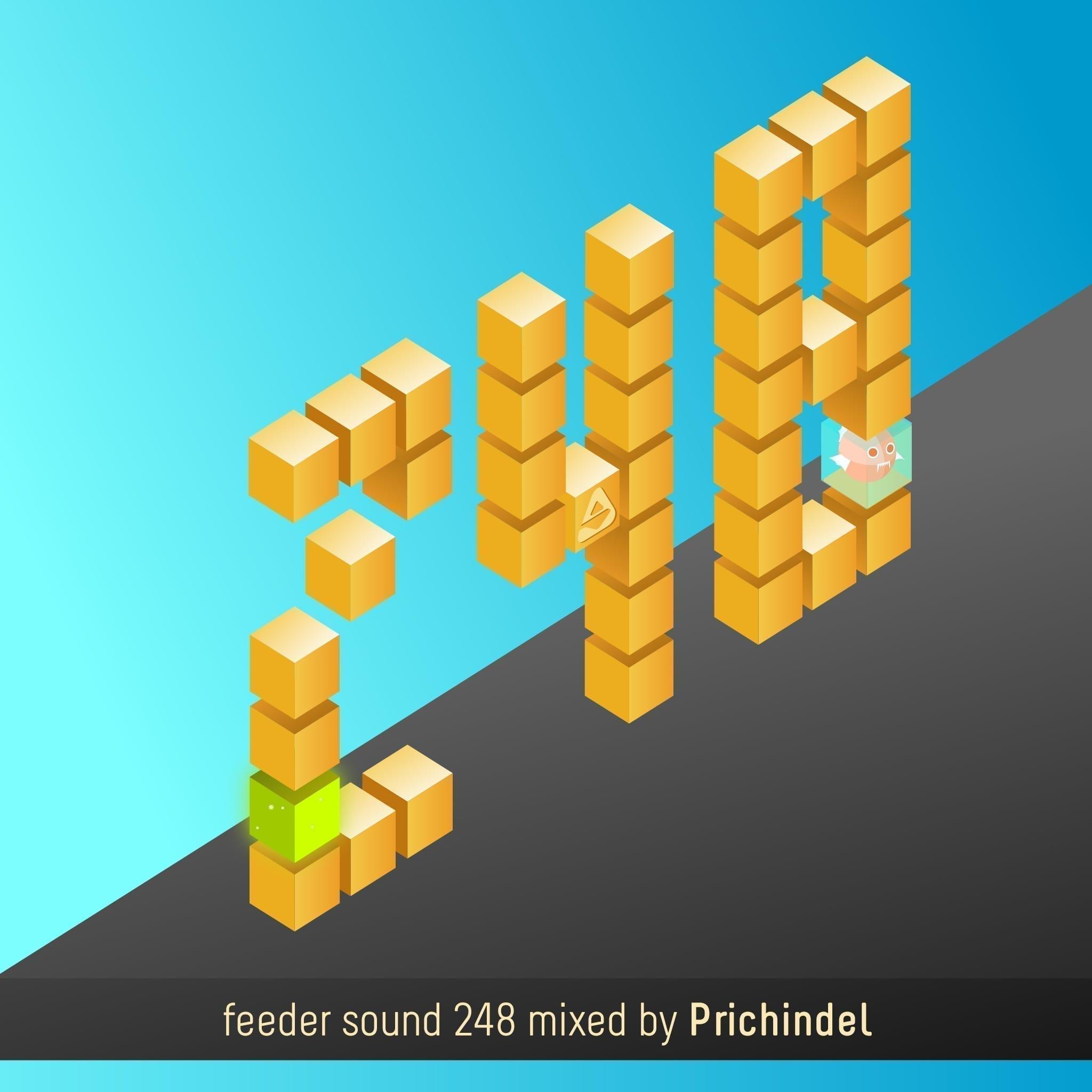 feeder sound 248 mixed by Prichindel 01