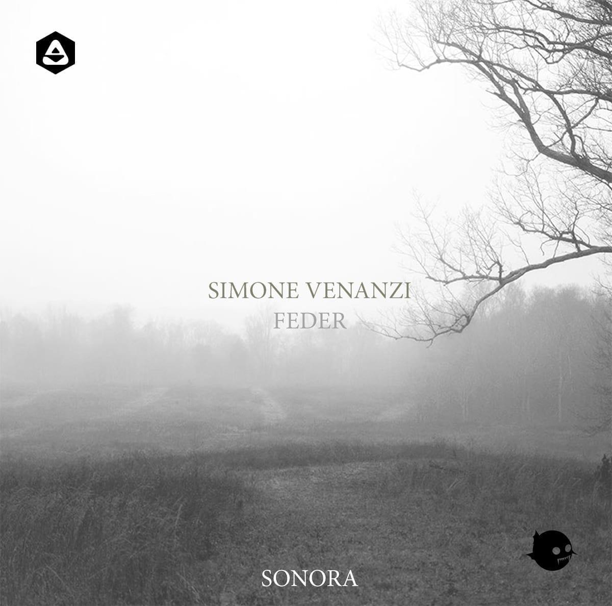 Simone Venanzi - Feder (Christian Burkhardt Remix) [Sonora Records] 01