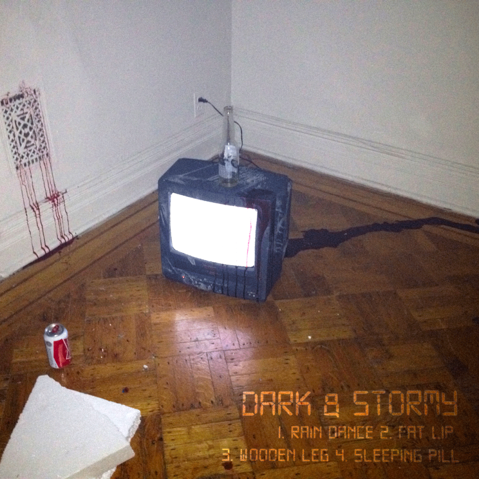 """John Morabito a.k.a. Dark & Stormy gets back to you with his new EP, titled """"Rain Dance"""""""