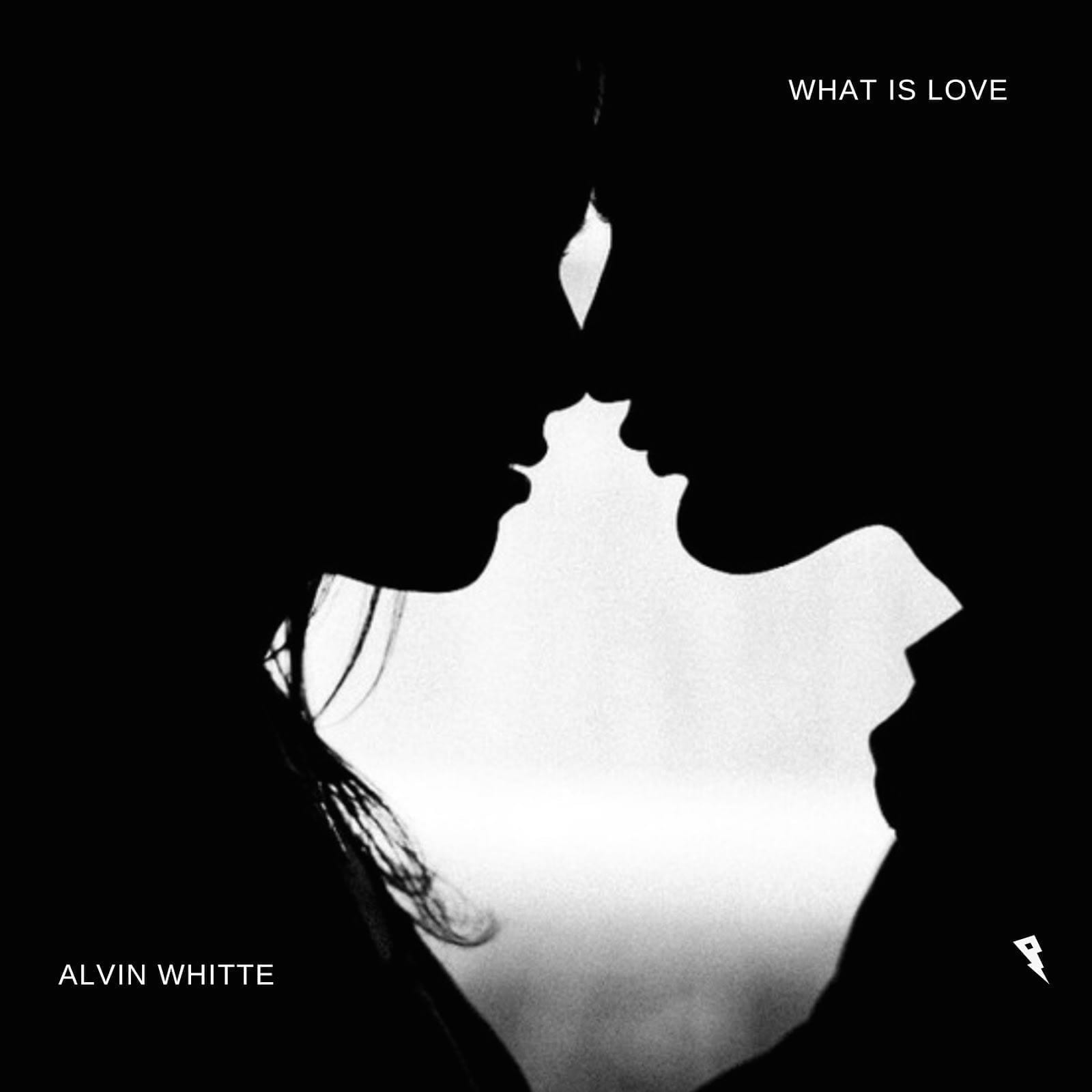 "Alvin Whitte drops debut single ""What Is Love"" on Valentine's Day"