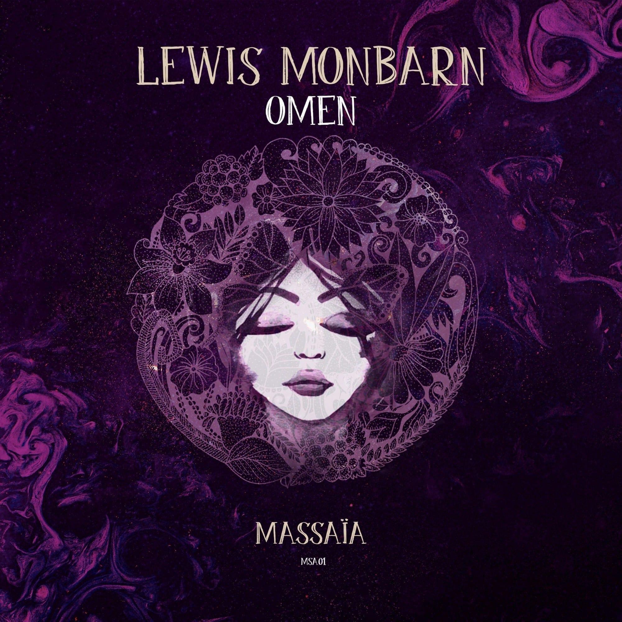 Lewis Monbarn Releases Omen