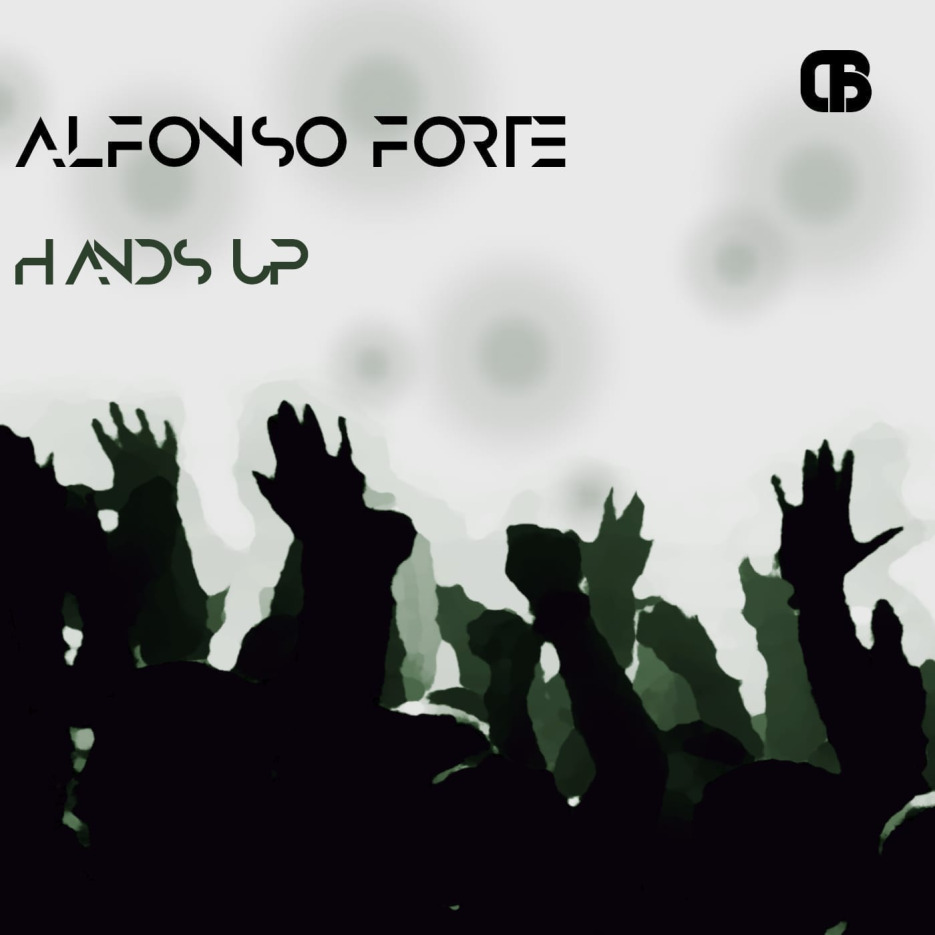 Dark Booth Records presents its first release, signed by its boss Alfonso Forte