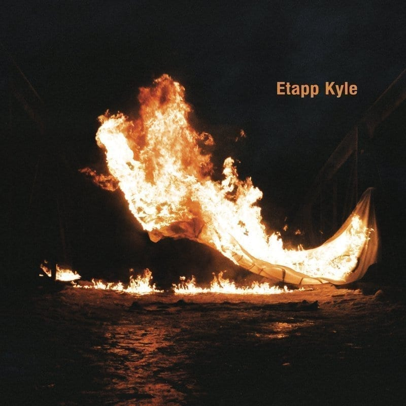 Etapp Kyle -Nolove [Ostgut Ton]