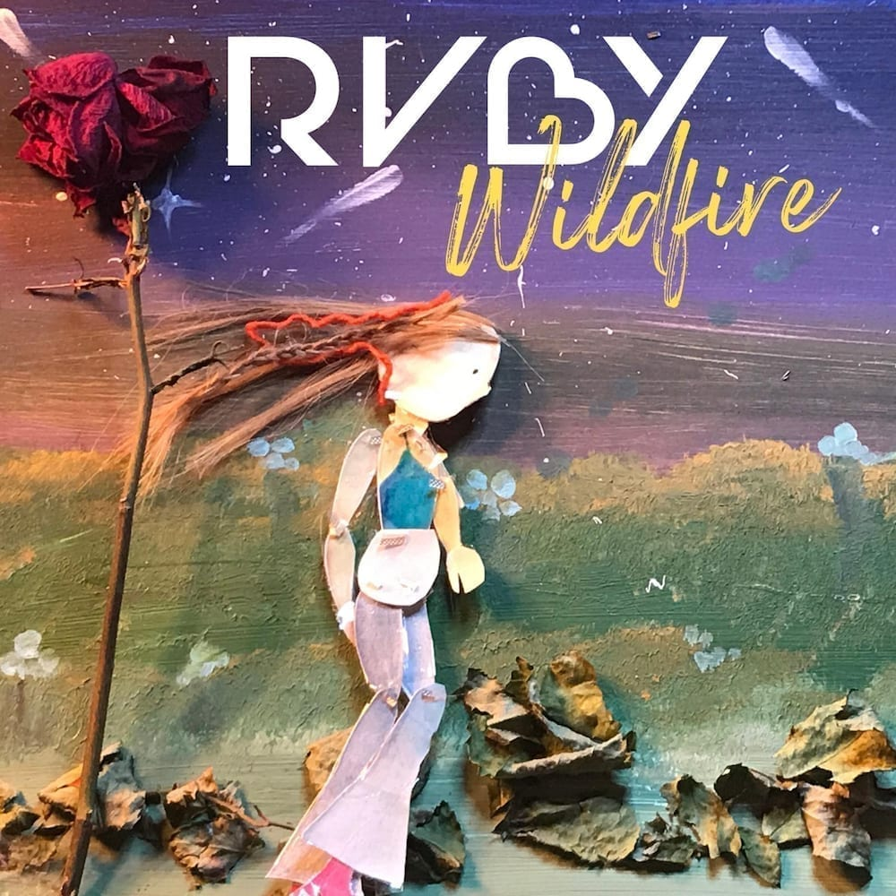 RVBY kicks off new decade with heartfelt single 'Wildlife'