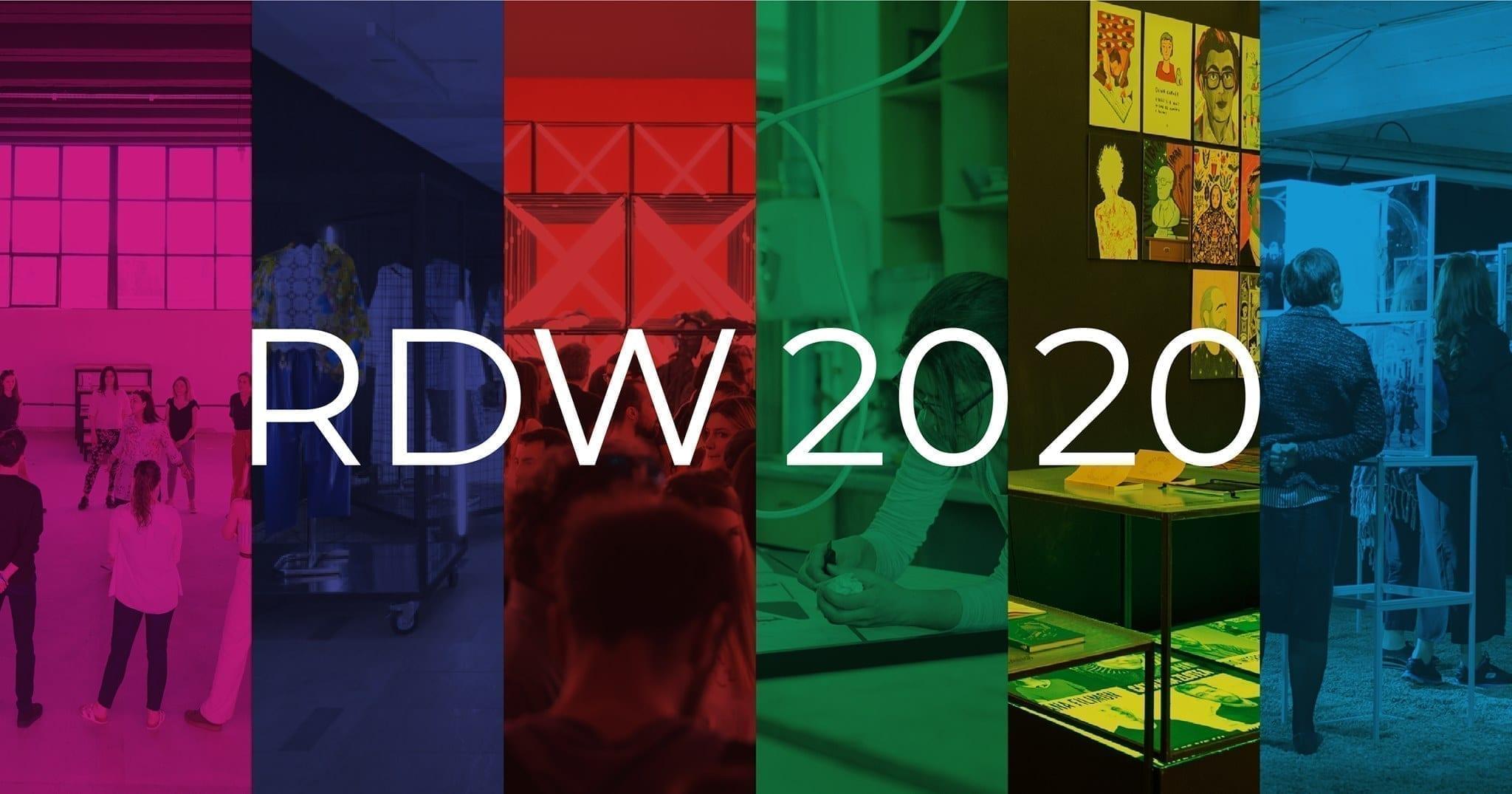 Romanian Design Week 2020 - Expoziția Change