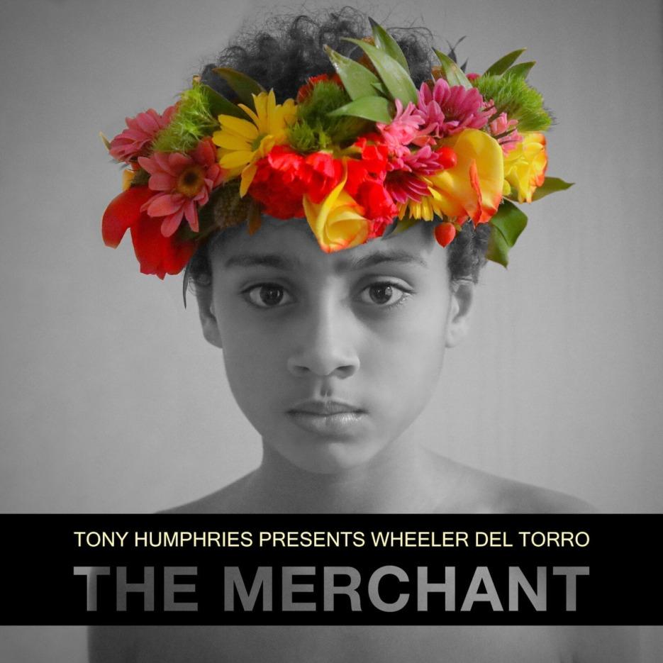 Tony Humphries Presents Wheeler del Torro 'The Merchant' (Incl. David Harness & Paul Adam Remixes) Dog Day Records