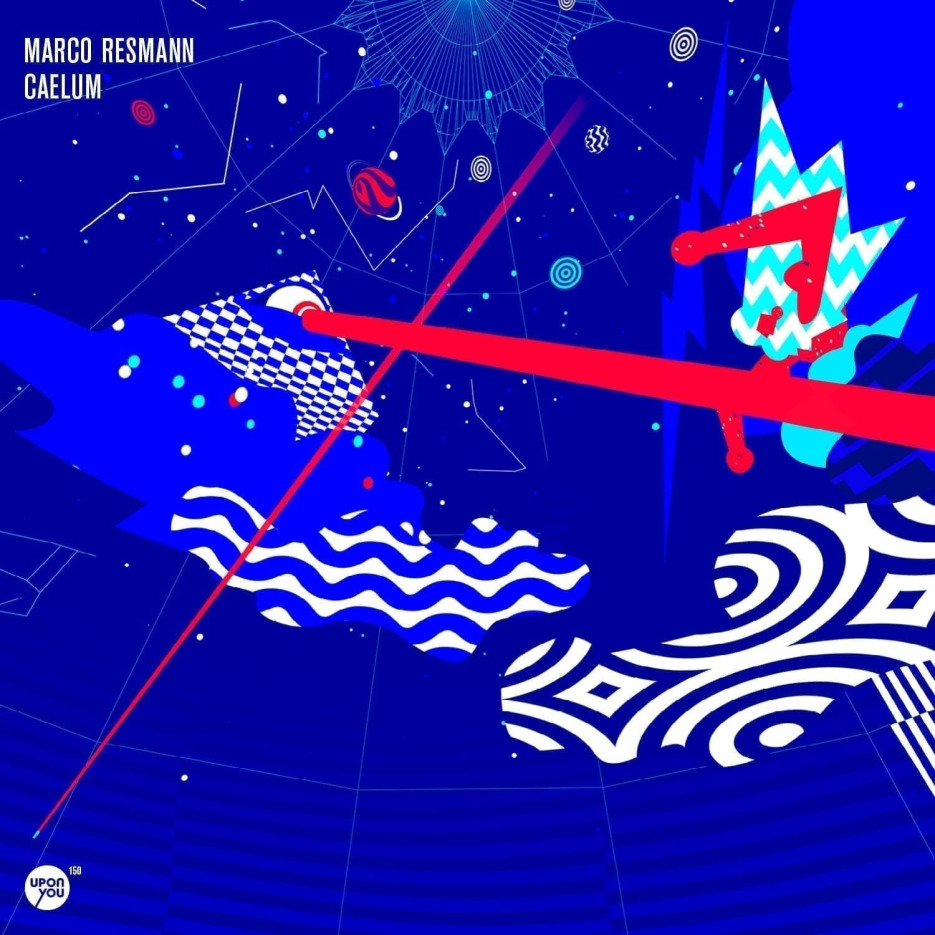 "Marco Resmann Releases New EP ""Caelum"""