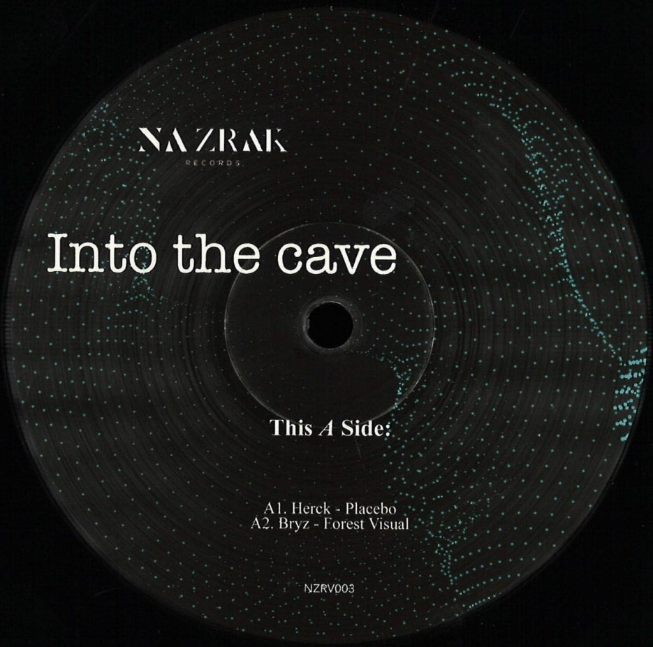 Various - Into The Cave [Na Zrak Records] 1