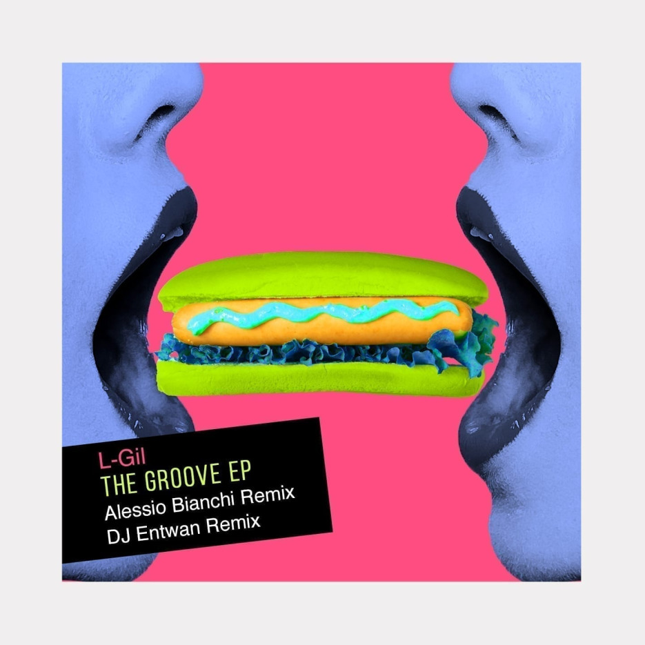 Next Famille Electro records strike from L-Gil: The Groove Ep