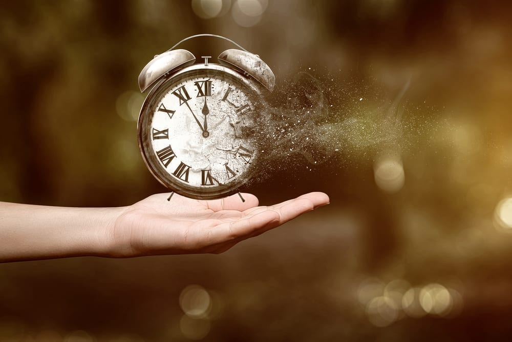 curs time management
