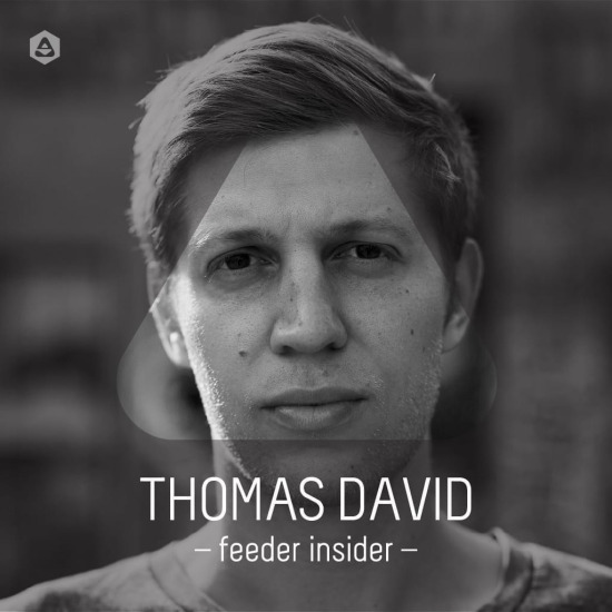 feeder insider Interview Thomas David [EN]