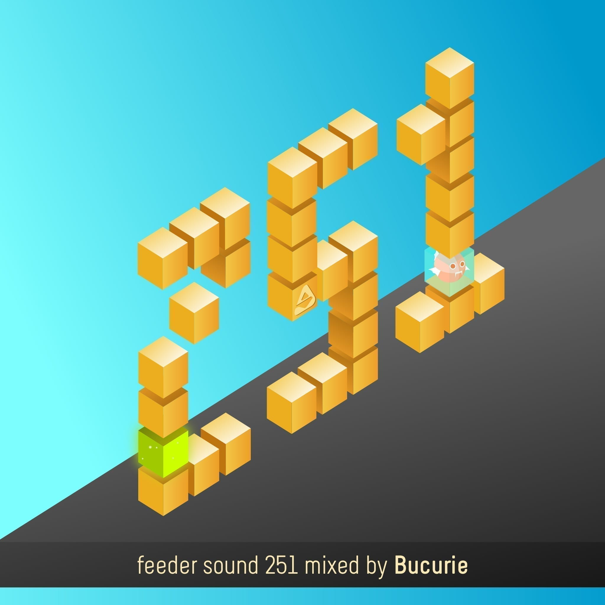 feeder sound 251 mixed by Bucurie 01