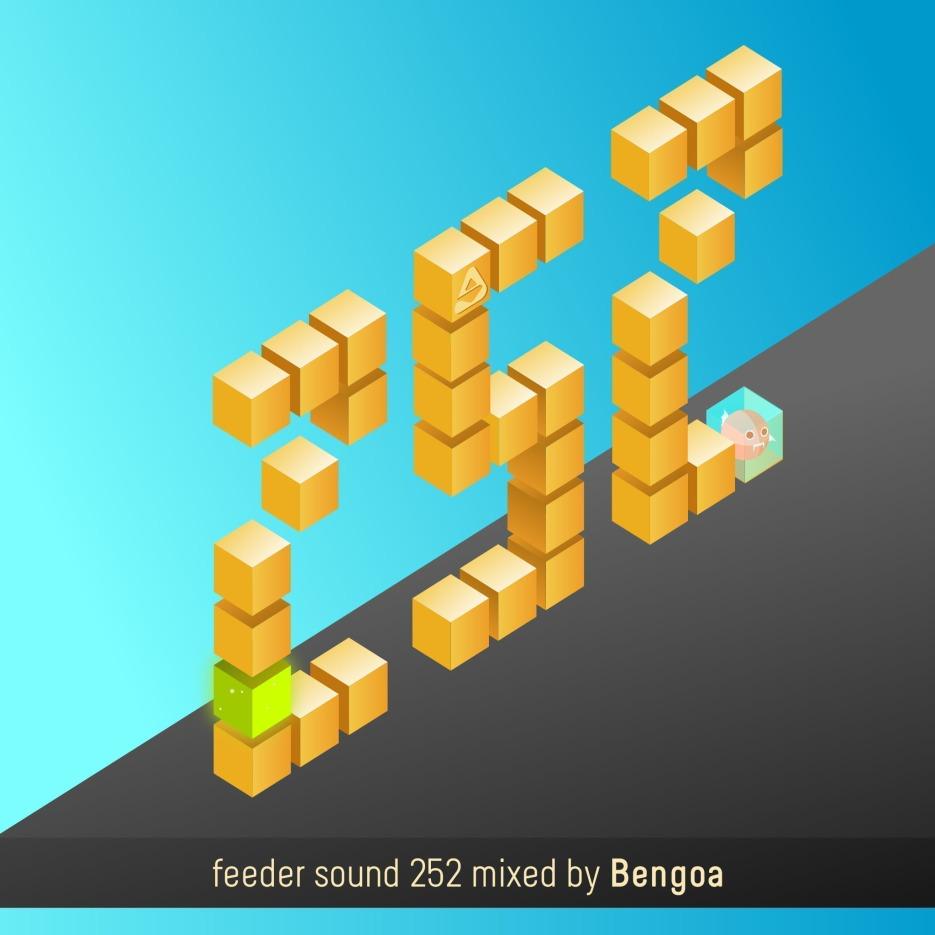 feeder sound 252 mixed by Bengoa 01
