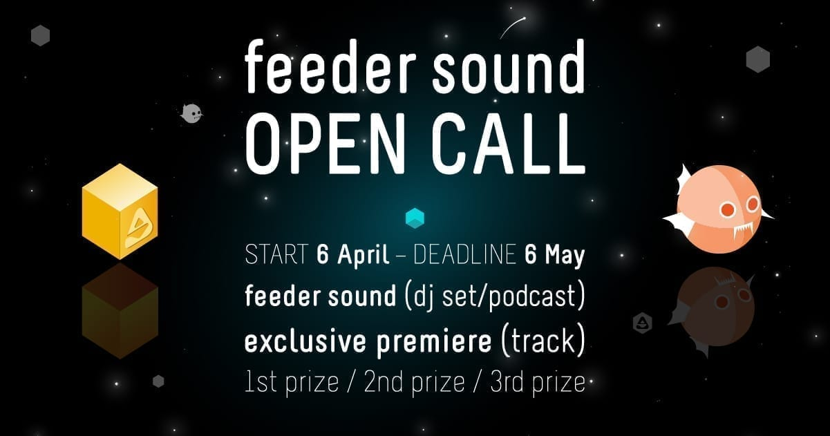 feeder sound OPEN CALL and Jury 2020 02