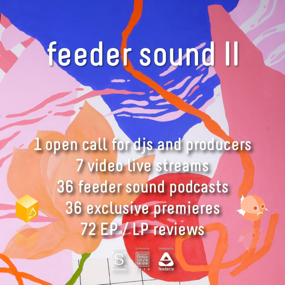 Discover the feeder sound II cultural project