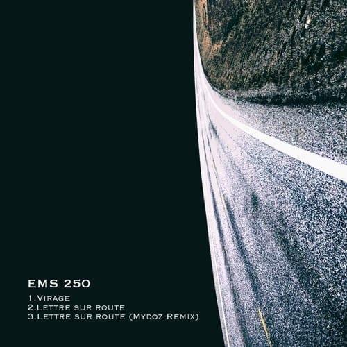lettre-sur-route EMS