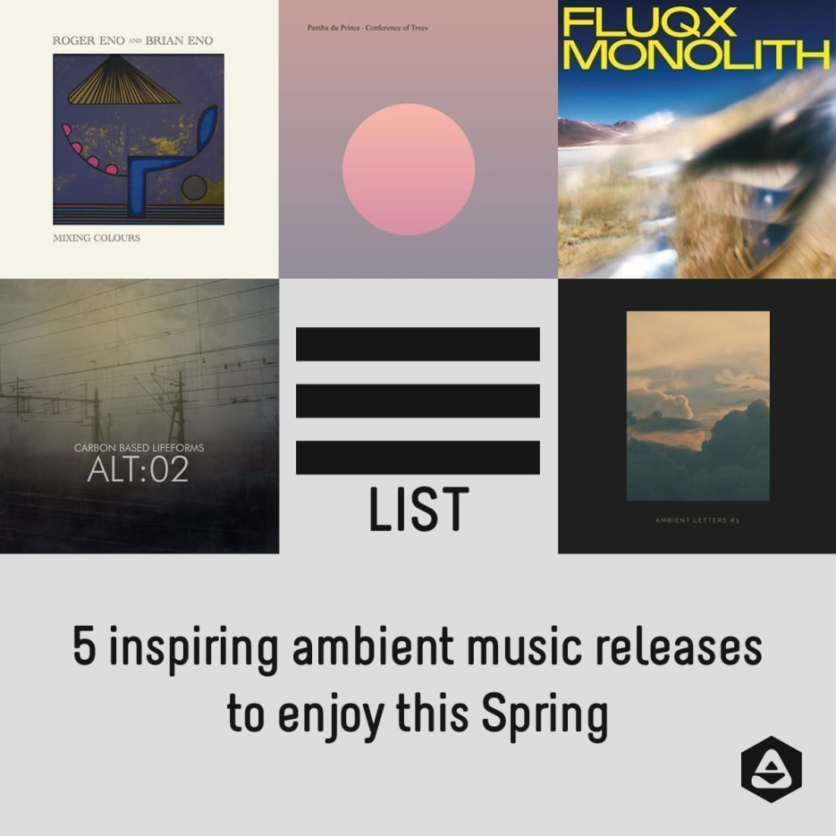 5 ambient releases 01