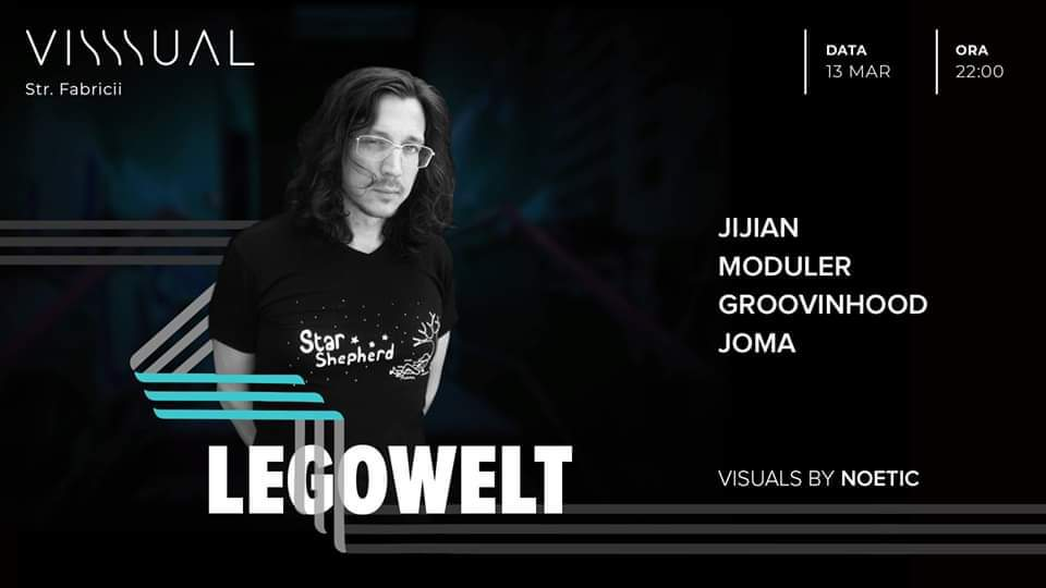 Banda 4 | Legowelt