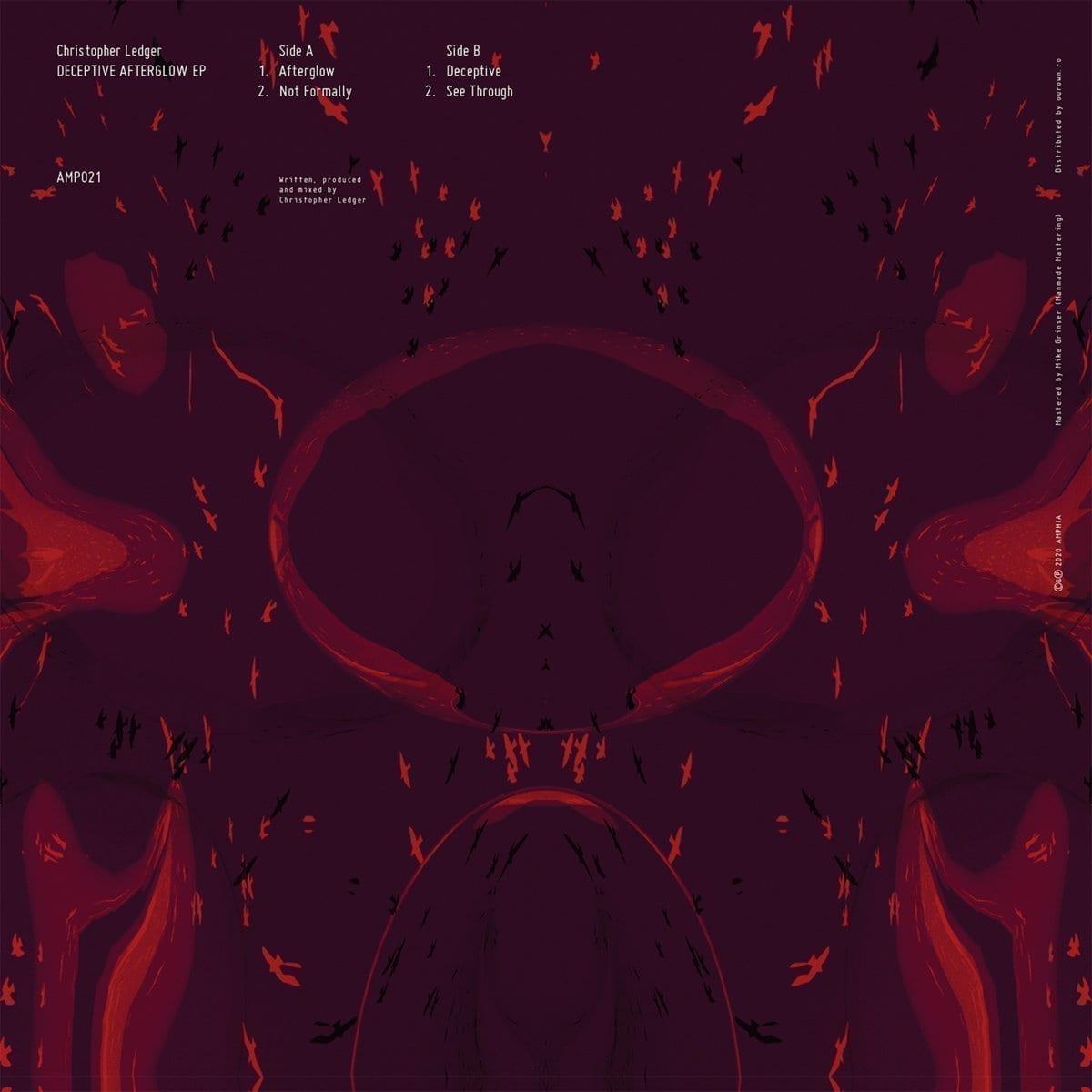 Christopher Ledger - Deceptive Afterglow EP