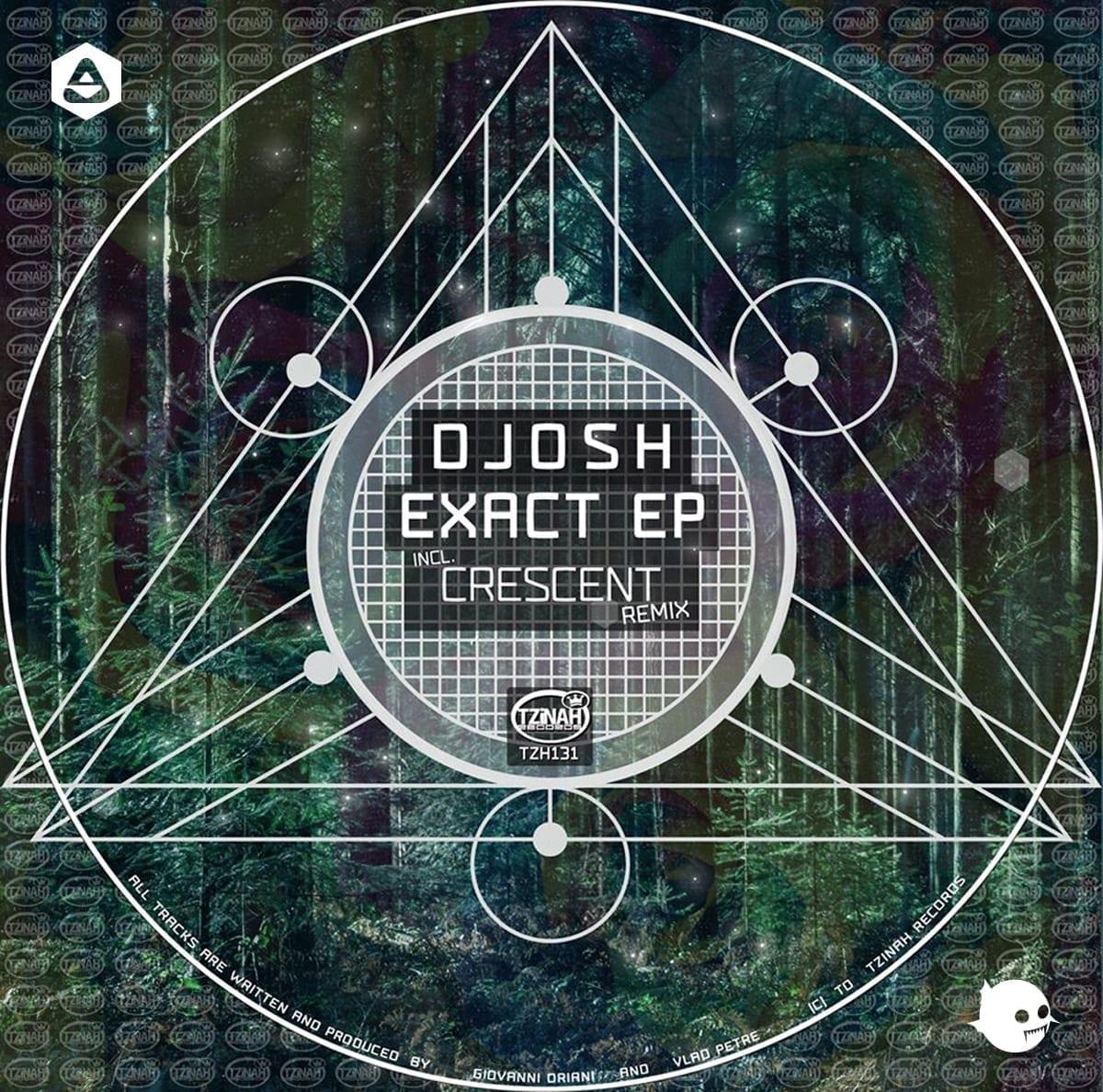 Djosh - Exact (Original Mix) 01