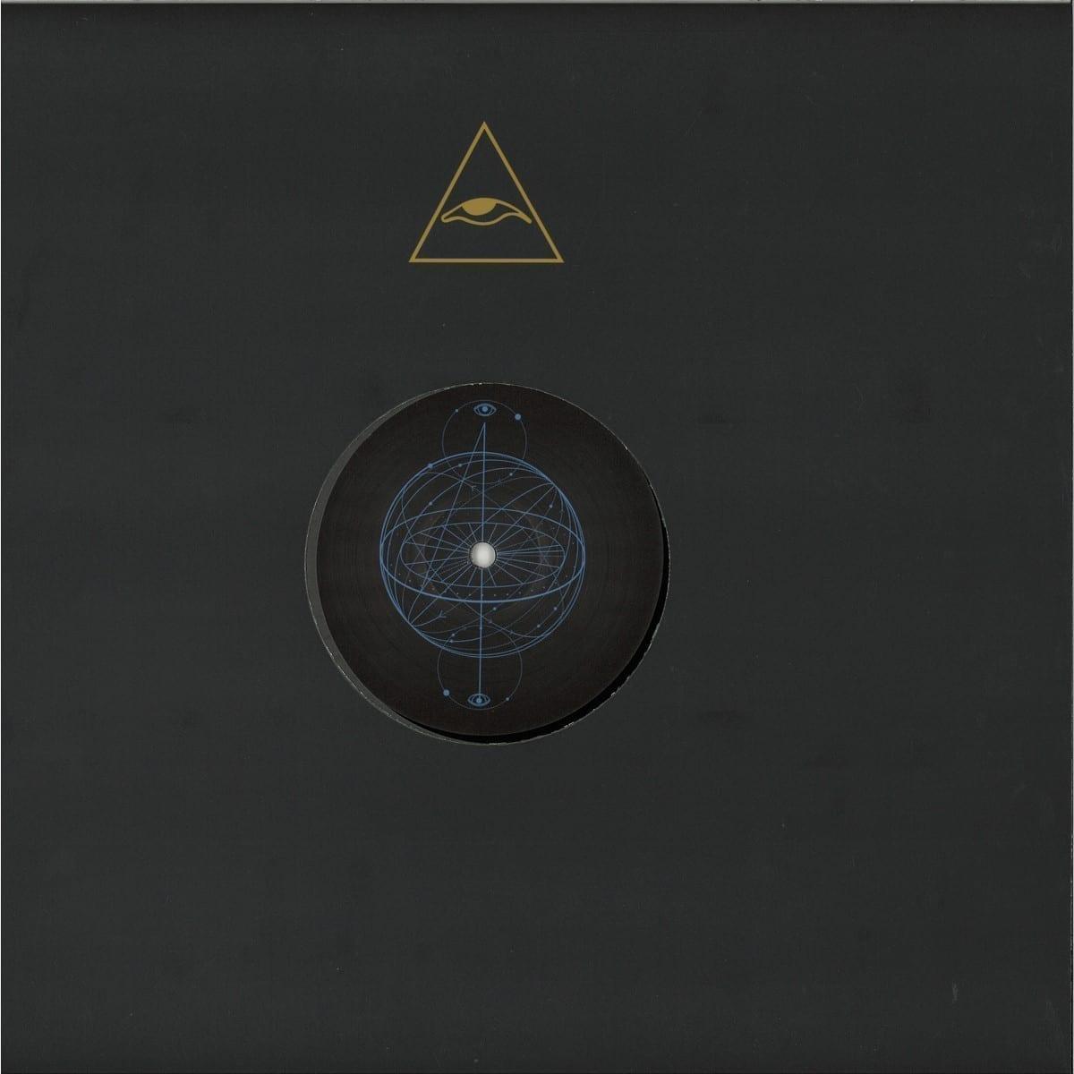 Ema Remedi - Outsider EP [Visionquest] 2