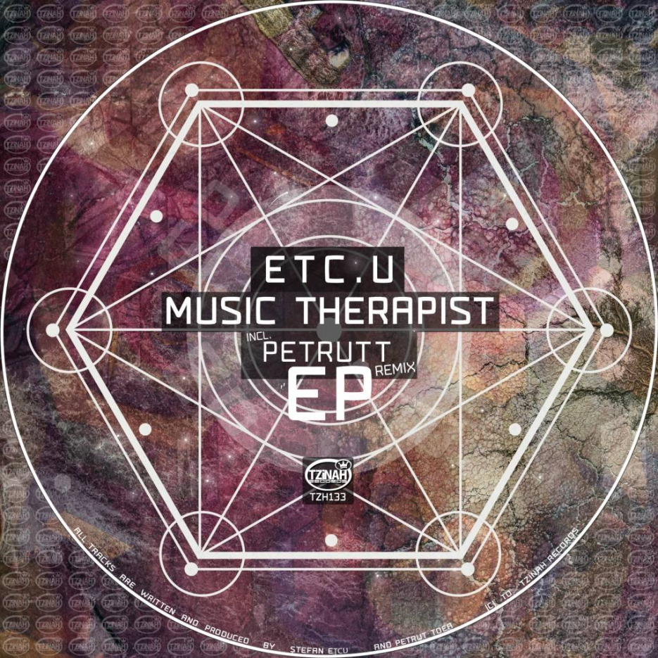 Etc.u - Music Therapist