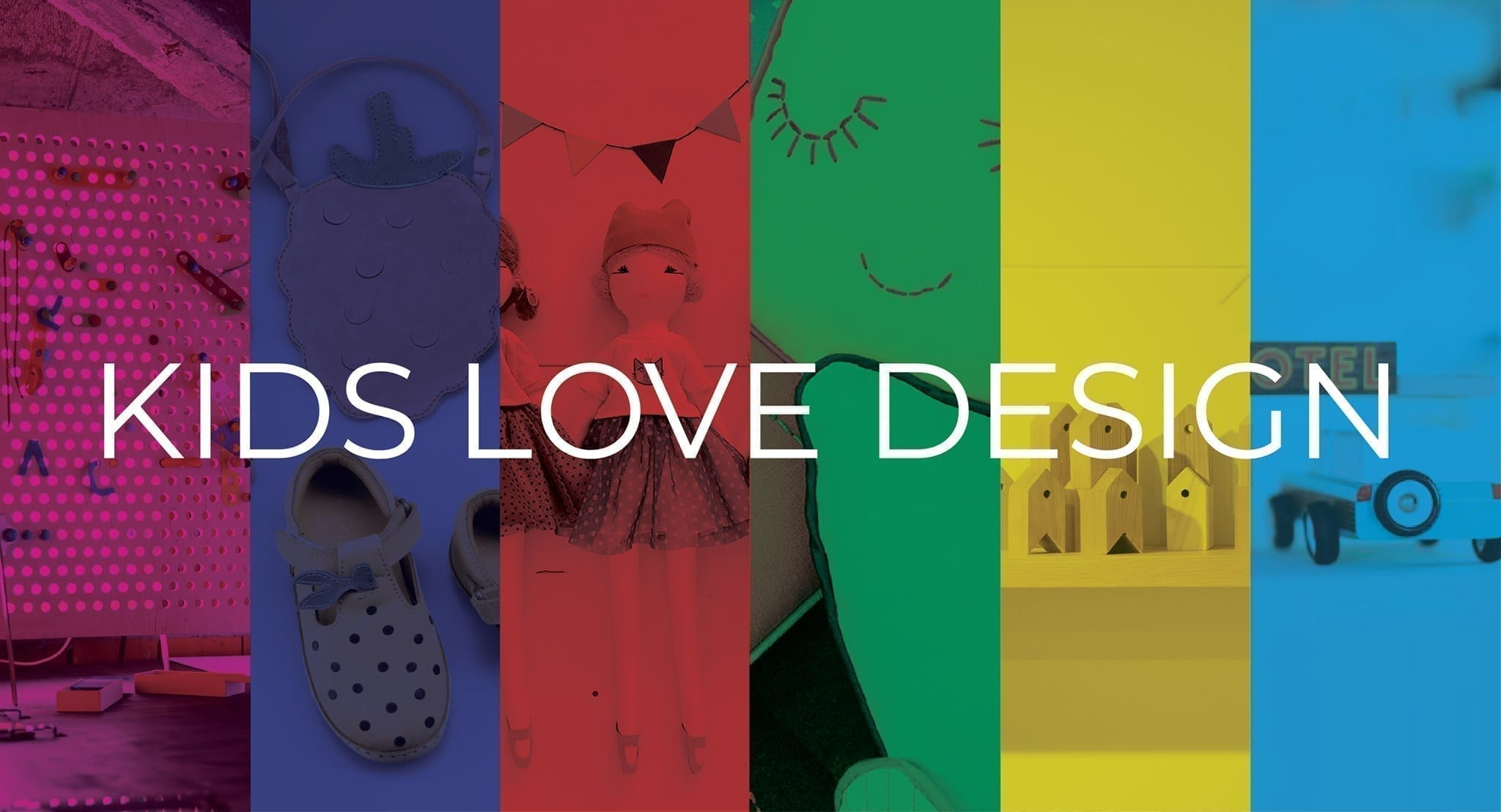 Kids love design | Romanian Design Week 2020
