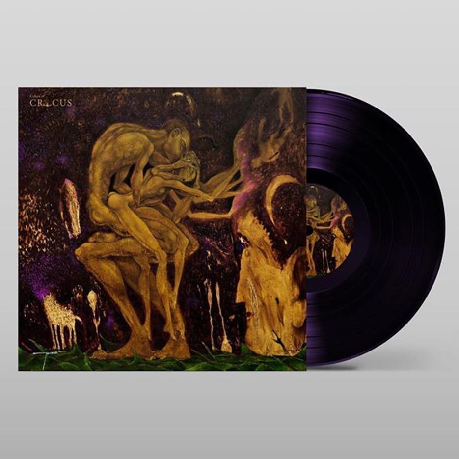 Kirik - Bbangbgbanf EP [Colors Of Crocus] 03
