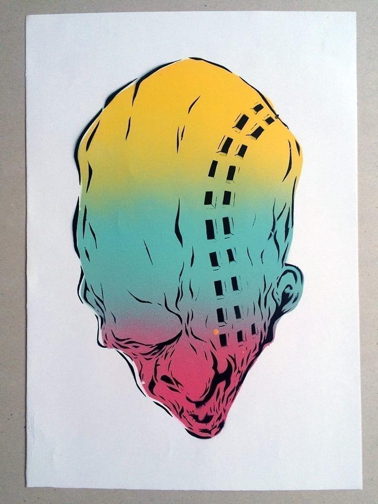 Robert Obert - Windows of perception