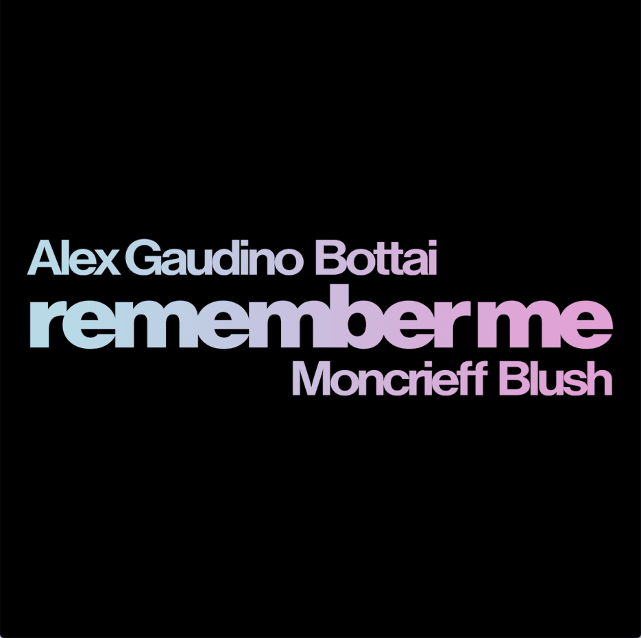 Alex Gaudino and Bottai collaborate on new single 'Remember Me'