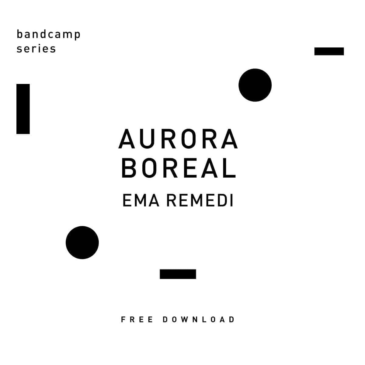 Ema Remedi - Aurora Boreal