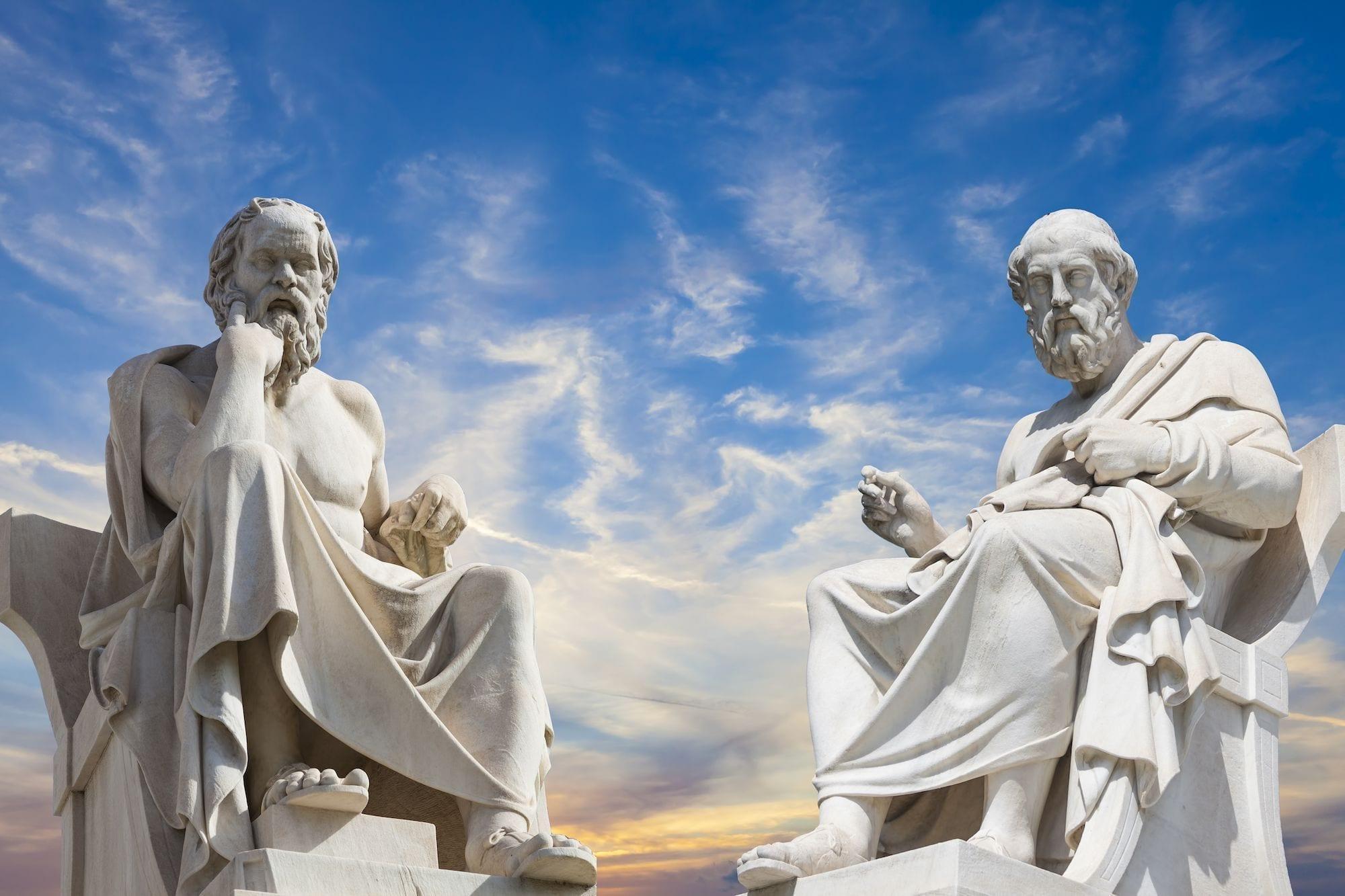 curs filosofii greci