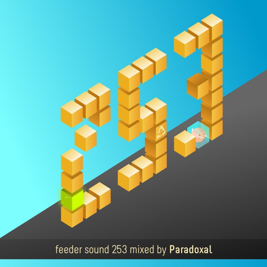 feeder sound 253 mixed by Paradoxal 01