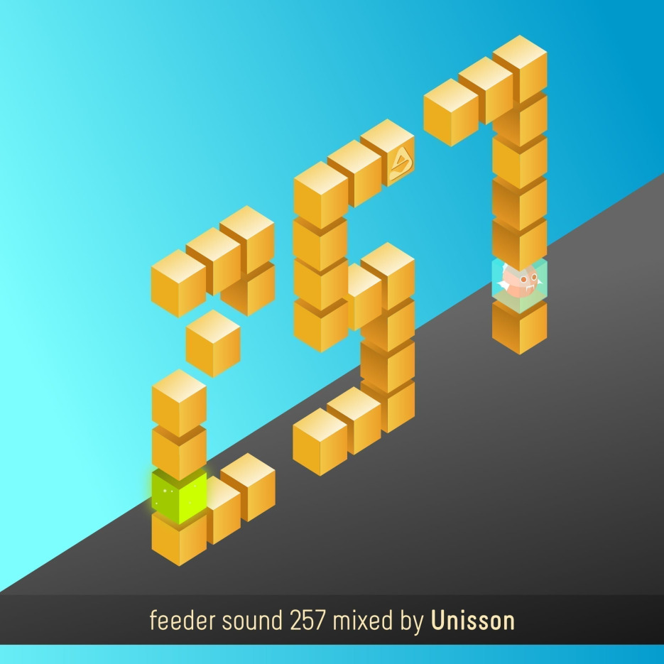 feeder sound 257 mixed by Unisson 01