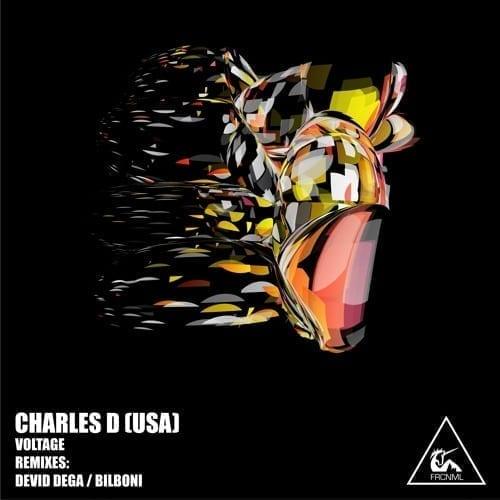 voltage Charles D
