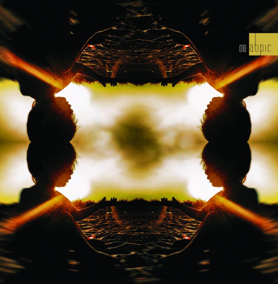 Adrian Niculae, Dinu - ATIPIC010 [Atipic] 01