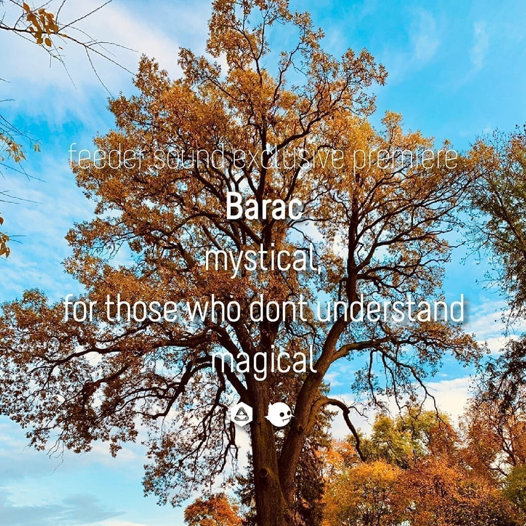 Barac - Mystical, for those who dont understand magical